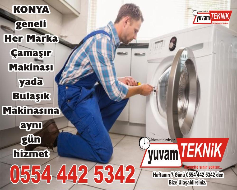 konya-çamaşır-bulasik-makinasi-servisi-tamircisi
