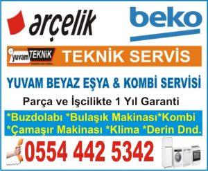 Konya'daki Kombi Tamir Firmaları