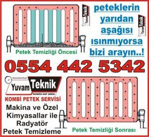 Baymak Servisi Konya